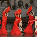 Danza Solera Rosa López