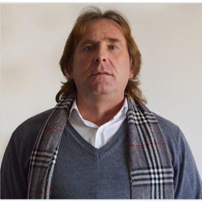Juan Carlos Otero