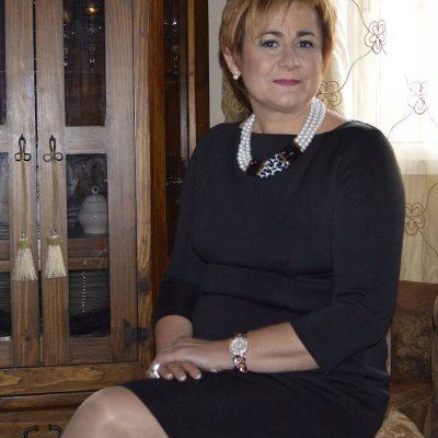 Lina García Rueda