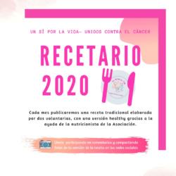 Video abril (recetario 2020)