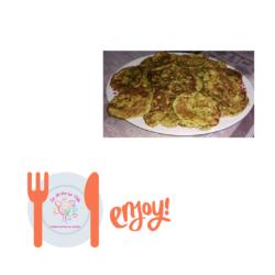 Tortillas de Bacalao (2ª opción)